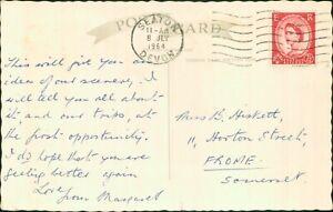 1964-Mrs-B-Hiskett-11-Horton-Street-Frome-Somerset-Ai-1328