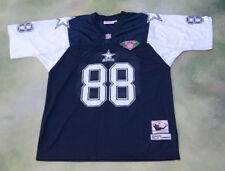 timeless design a48d3 dcefd NFL Mitchell & Ness Authentic Throwback Home Away Retro ...