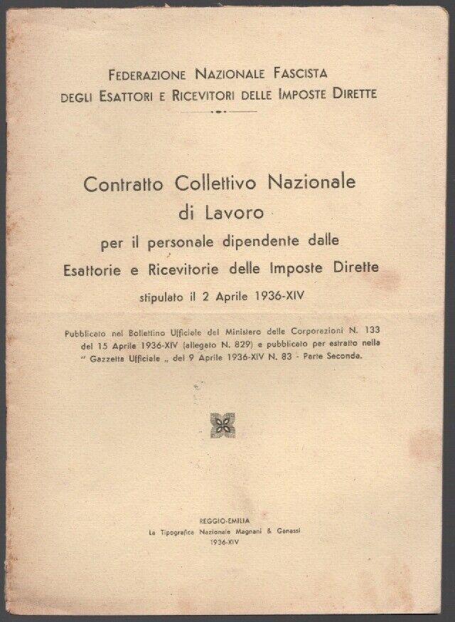 Bollettino mensile n° 2 1964 Camera di Commercio Industria Agricola Salerno