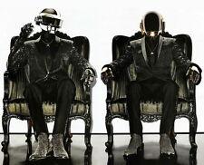 "98 Daft Punk - Thomas Bangalter Guy-Manuel de Homem-Christo 30""x24"" Poster"