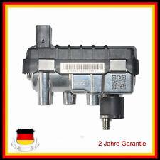 G-221, 758226, 4S7Q6K6EN Für FORD Mondeo Turbo Ladedruckregler Stellmotor