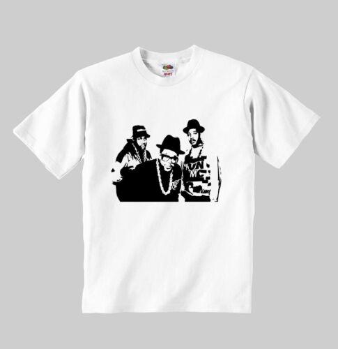 run dmc t-shirt model:1 toddler clothing kid shirt for ch ildren size:1-8 y