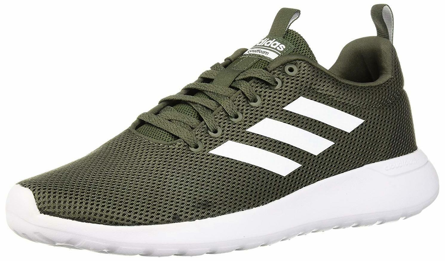 Adidas Men's Lite Racer CLN Running shoes, - Choose SZ color