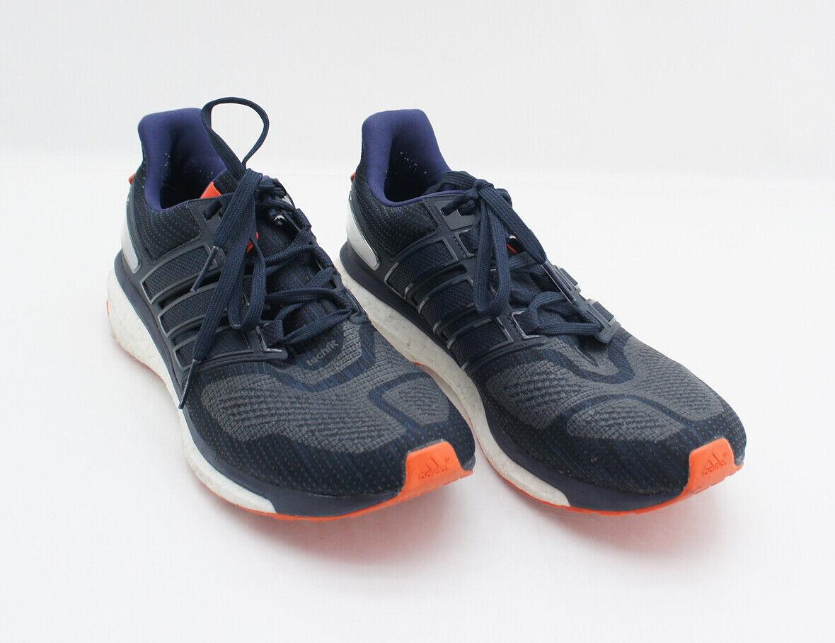 Adidas energy Boost cortos marca de zapatillas azul tamaño de EE. UU. 12