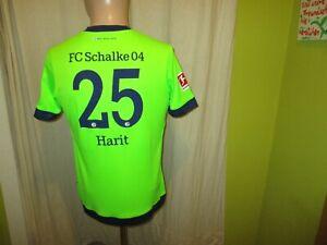 FC-Schalke-04-umbro-Ausweich-Trikot-2018-19-034-GAZPROM-034-Nr-25-Harit-Gr-164-TOP