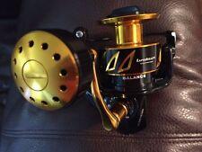 LUREKILLER SALTIST CW10000 Spinning Jigging Reel, Stella Style Spool, PHENOMENAL