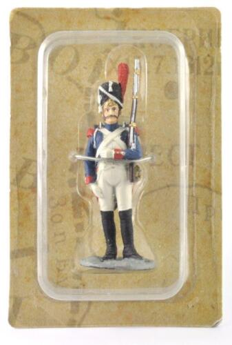 Private of 1st Infantry Division, 216 Grenadier of Imperial Army, 1812 n. 002