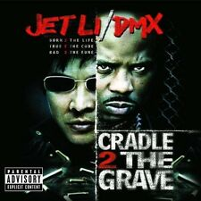 Cradle 2 the grave - DMX EMINEM 50 CENT - CD OST 2003 NEAR MINT CONDITION