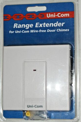 uni-com range extender 50-75 M RANGE