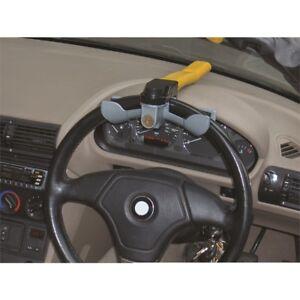 Rotary-Steering-Wheel-Lock-Streetwize-Swrl-Yellow