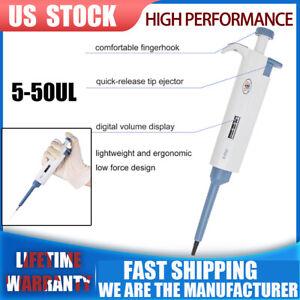 Precise-Single-Channel-Adjustable-Pipetman-5-50ul-Micro-pipet-Pipette-for-liquid