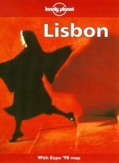 Lonely Planet Lisbon ( Lisbon, 1st ed) By Julia Wilkinson