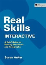 Drawing sentences a guide to diagramming eugene moutoux ebay item 2 real skills interactive a brief guide to writing sentences and paragraphs real skills interactive a brief guide to writing sentences and ccuart Gallery