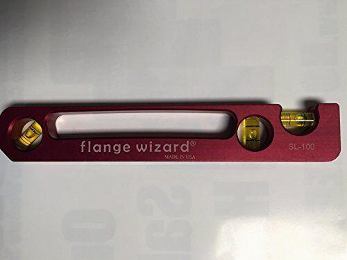 "Bride Wizard SL-100 Standard Poche niveaux 9/"" 3 flacons"
