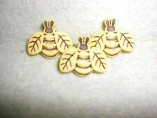 BUSY BEE Novelty Theme Buttons - Buttons Galore - All Crafts