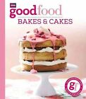 Good Food: Bakes & Cakes by Mary Cadogan (Paperback, 2014)