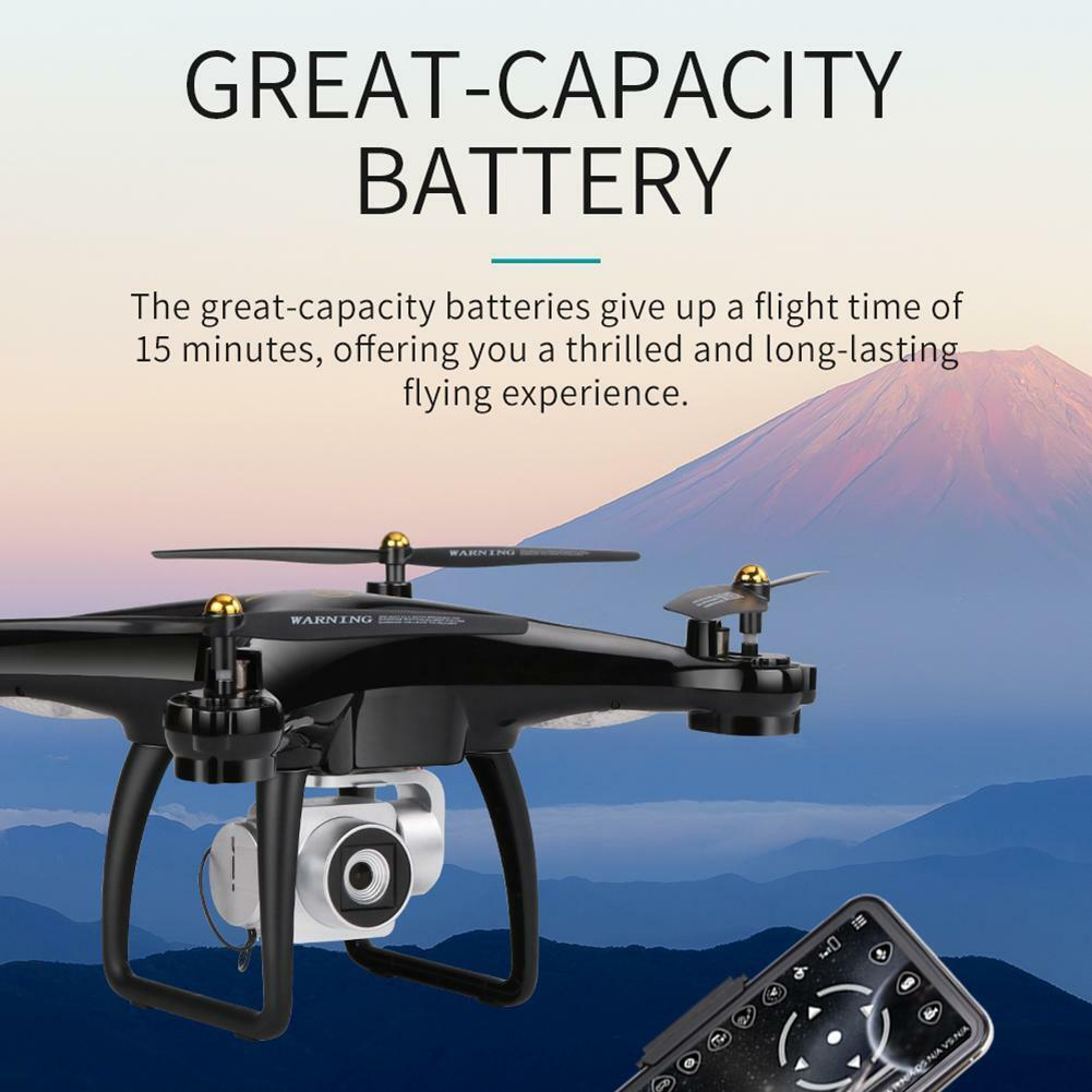 JJRC H68G RC GPS Drone 1080P FHD 5G Wifi FPV Camera GPS Hovering Helicopter