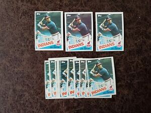 1985-Topps-Baseball-Joe-Carter-Rookie-Toronto-Blue-Jays-Legend-QTY-Available