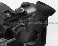 Seagull 1-2X Right Angle View Finder for Canon Nikon Olympus Pentax SONY DSLR
