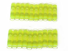 30pcs Mini Bubble Spirit Level Tools for Clocks Pictures Frames Tripod Camera