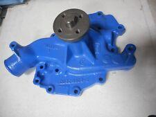 1969 Ford Mustang 1968-69 Thunderbird 429 Rebuilt water pump cast # 30747A