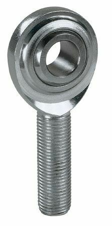 QA1 GMR8T Male Rod End,SS,RH,1//2-20