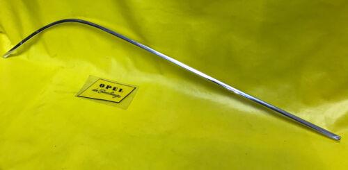 ORIGINAL OPEL Olympia Rekord Baujahr 1956 Zierleiste Türverkleidung innen NEU