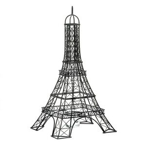 HOME-LIGHTING-DECOR-EIFFEL-TOWER-CANDLE-HOLDER-STAND-METAL-15-5-034