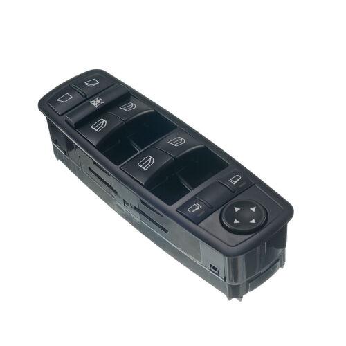 Interruptor elevalunas conmutación unidad la parte delantera izquierda para mercedes x164 w164 w251 v251