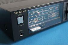 Technics SU-Z400 Stereo Integrated Amplifier (1984)