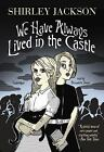 We Have Always Lived in the Castle by Shirley Jackson (2010, MP3 CD, Unabridged)