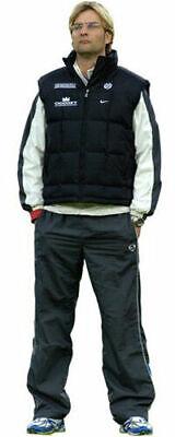 Standee. mini size Cardboard Cutout Jeans Jurgen Klopp