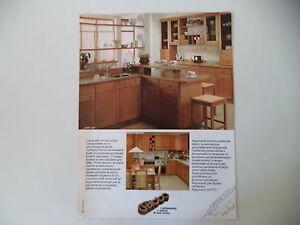 advertising Pubblicità 1982 CUCINE GATTO - CAMERANO ANCONA   eBay