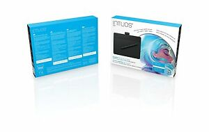 NEW-Wacom-Intuos-Art-Black-Pen-amp-Touch-Medium-Digital-Graphic-Tablet-PC-amp-Mac