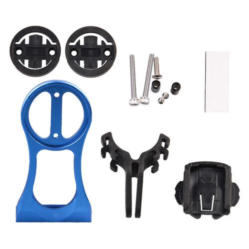 Vélo Tige Support d/'extension 5pcs Support Ordinateur de Vélo en Alliage