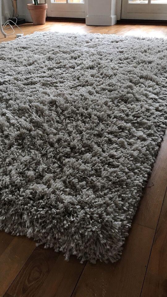Mega Løse tæpper, uld og kunst, b: 170 l: – dba.dk – Køb og Salg af Nyt RN95
