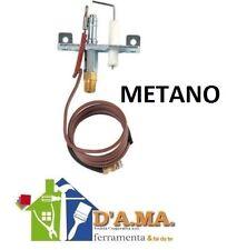 FIAMMA PILOTA PIEZO CANDELA PER STUFA SICAR ECO40 A GAS METANO RICAMBIO