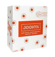Joonya, Disposable Baby Nappies, Crawler Size, 168 Nontoxic Eco Nappies