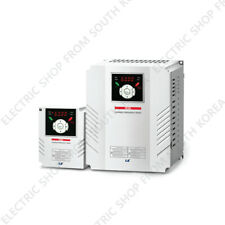 LS iG5A Series Micro Drive BRAND NEW 2Hp 480V 4Amp