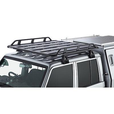 Rhino Tradie Tray 1528x1376mm for TOYOTA Landcruiser 79 Series 4 Door Ute