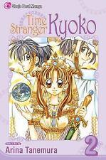 Time Stranger Kyoko, Volume 2-ExLibrary