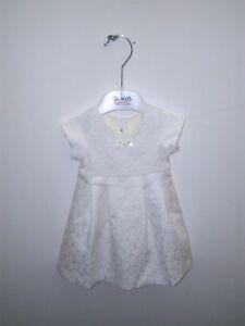 Vestiti Cerimonia Bambina Benetton.Vestito Elegante Neonata Benetton Baby Taglia 1 3 Mesi Colore