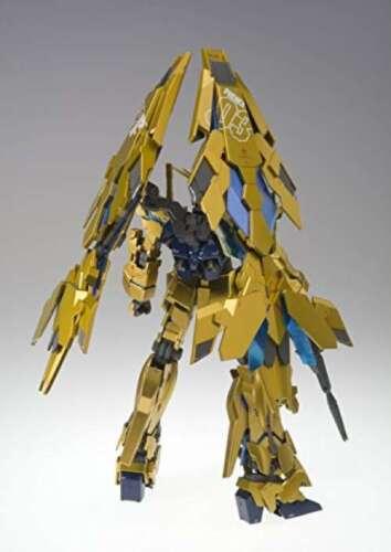 Fix Figuration Metal Composite  Unicorn Gundam Unit 3 Fennex About 220 mm