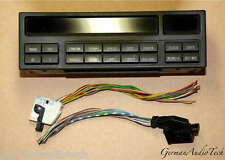 BMW E36 18 BUTTON ON BOARD COMPUTER CHECK CONTROL (OBC) CONVERSION KIT + WIRES !