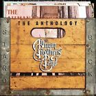 Stand Back: The Anthology by The Allman Brothers Band (CD, Jun-2004, 2 Discs, Hip-O)