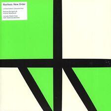 "NEW ORDER Restless - 12"" / Limited Green Vinyl + MP3 Code"