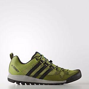 716d46fd591 Image is loading Adidas-Men-039-s-Outdoor-Terrex-Solo-Shoes-