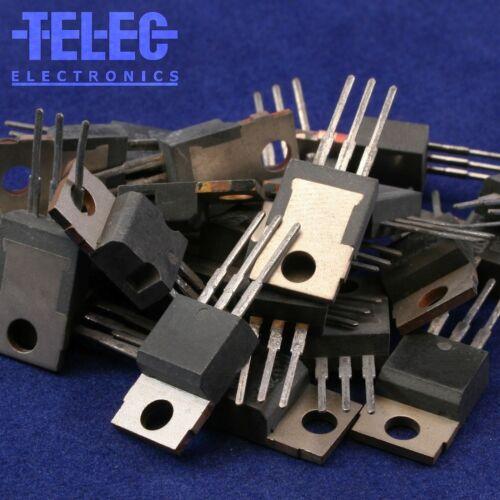 2N6099 NPN Medium Power Silicium Transistor CS = TO220 1 PC