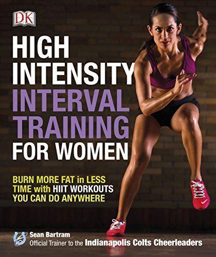 1 of 1 - High-Intensity Interval Training for Women, Bartram, Sean 024119606X