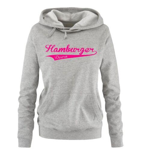 S Hamburger Deern XL Versch Damen Hoodie Comedy Shirts Gr Farben